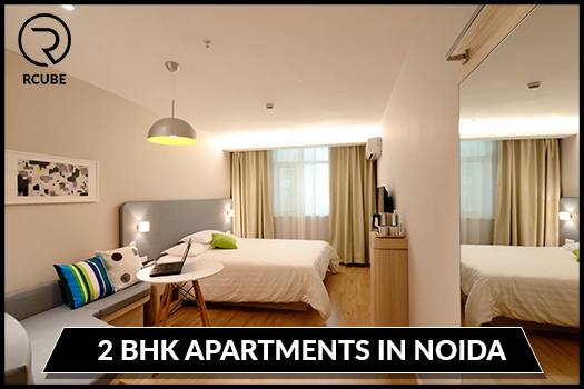 Benefits of buying 2 BHK apartments in Noida
