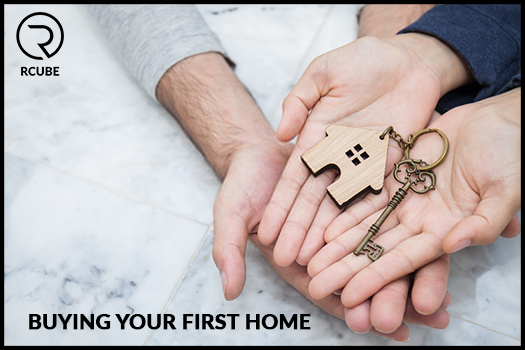 Buying Your First Home Check These Points